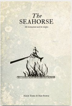The Seahorse Restaurant in Dartmouth is one of our favourites - great food, great welcome and now this fab cook book #Dartmouth #SouthDevon