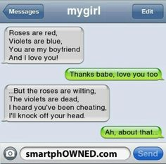 Page 8 Autocorrect Fails and Funny Text Messages SmartphOWNED: - Funny Text - - Page 8 Autocorrect Fails and Funny Text Messages SmartphOWNED: The post Page 8 Autocorrect Fails and Funny Text Messages SmartphOWNED: appeared first on Gag Dad. Funny Texts Jokes, Text Jokes, Funny Text Fails, Cute Texts, Epic Texts, Humor Texts, Very Funny Texts, Text Pranks, 9gag Funny
