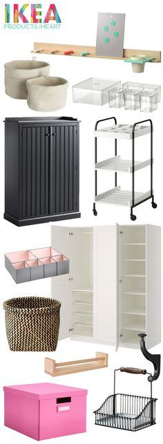 67IKEA Eye Candy: Storage Solutions
