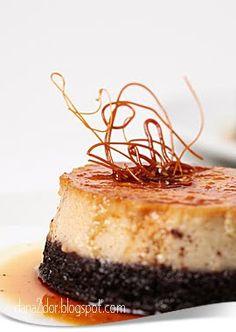 Clipe dulci si parfumate: Tortulete individuale Kodrit Kadir Romanian Desserts, Cake Factory, Mini Cakes, Sweet Recipes, Sweet Treats, Cheesecake, Sweets, Food, Gummi Candy
