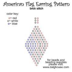 Beadage - Make Beaded Jewelry - Free Beading Patterns
