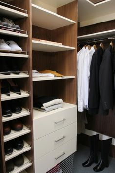 Wardrobe Design Ideas - Get Inspired by photos of Wardrobes from Australian Designers & Trade Professionals - Australia | hipages.com.au