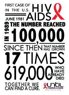 Some food for thought. Want to help raise HIV/AIDS awareness? Shop at https://until.org/shop/jewelry/ now!