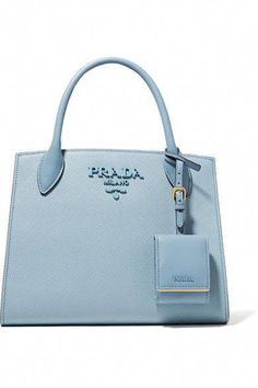 679d69118a PRADA Textured-leather tote.  prada  bags  shoulder bags  hand bags