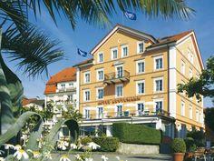 Hotel Reutemann - ein Teil vom Hotel Bayerischer Hof