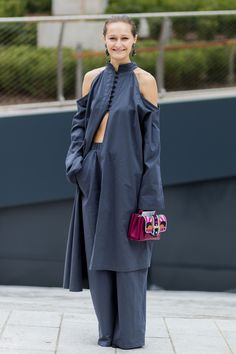 How to pull off one-tone dressing - HarpersBAZAARUK