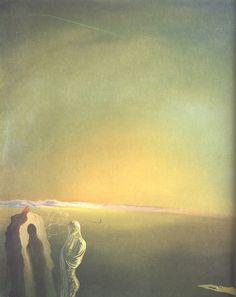 Ambivalent Image, 1933, Salvador Dali