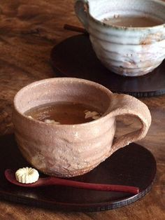 オリジナルマグカップ萩焼窯変【おとなの和食器屋】