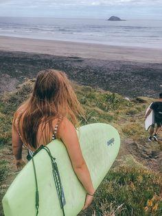 Surf girl new zealand Surf Girls, Surfboard, New Zealand, Surfing, Sports, Hs Sports, Surfboards, Surf, Surfer Girls