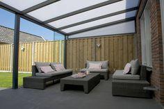Beste afbeeldingen van terrasoverkapping in buiten