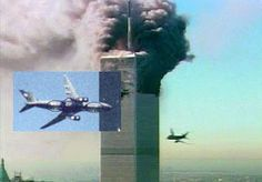 Conspiracy Theories 9/11  Those planes didn't do a thing. There were explosives inside the buildings. (Don't ask how they got there.)