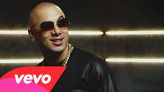 Wisin - Adrenalina ft. Jennifer Lopez, Ricky Martin *Damn, Jennifer and Ricky are hot in this video*