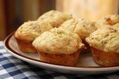 Základní recept na muffiny Home Food, Red Velvet, Meat, Breakfast, Morning Coffee