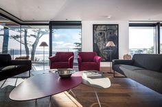 Villa Vista Mare in Bretagna da @LivingCorriere