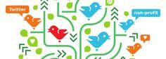 """""""Twitter per il Non-Profit"""" a cura di @Valentina Lepore  (Valentina Lepore) - 8 ottobre 2013 #cowinning"""