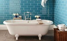 Put A Bird On It: Everything You Ever Wanted to Know About Your Bathrooms ... Guest Post by Susan of My Bathrooms Blog