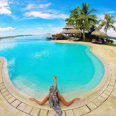 Pearl Farm Beach Resort, Davao, Philippines (@pearlfarmofficial) ⠀ ⠀ ⠀ Photo by…
