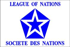 The League of Nations was an intergovernmental organization formed on January 10th 1920, as a result of the Paris Peace Conference that ended World War 1. The primary goal of the league was maintaining world peace, by preventing wars from breaking out by any means necessary.