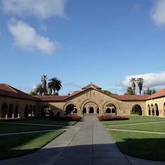 Stanford University, Stanford, CA