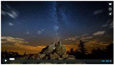 Mt Watatic and The Coast of Maine http://vimeo.com/104267462