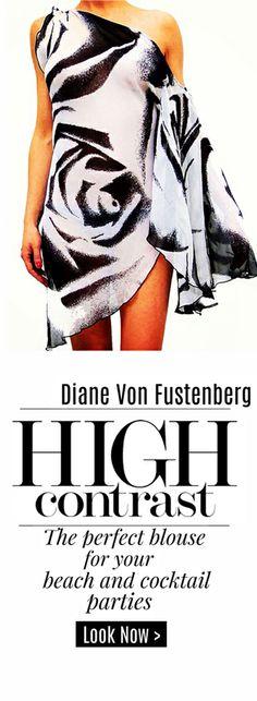 Diane von Furstenberg | House of Beccaria~