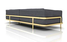sofa from Nube Italia