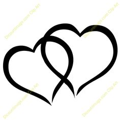 Imgs For > Intertwined Hearts