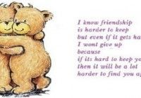 Quotes on Happy Friendship Day