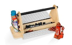 The Toolbox, Reinvented: Build This Update on a Classic  - PopularMechanics.com