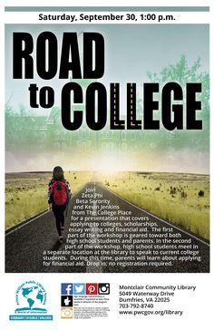 Poster for program. Image composite in Photoshop, layout in InDesign Kevin Jenkins, Zeta Phi Beta, High School Students, Essay Writing, Sorority, Presentation, Workshop, Public, Photoshop