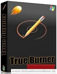 True Burner 2.8 Full Download