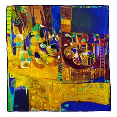 El Dorado - City of Gold - Ghassan Mohsin