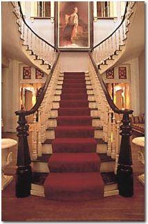 Belmont Mansion, Nashville, Tennessee