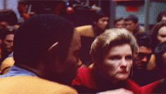 Yay! I found a gif of one of my favorite shipper moments! #otpforever