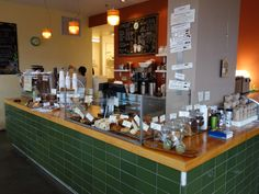You'll Find Solid Japanese-Inspired Sweets at Fresh Flours in Seattle | Serious Eats: Sweets