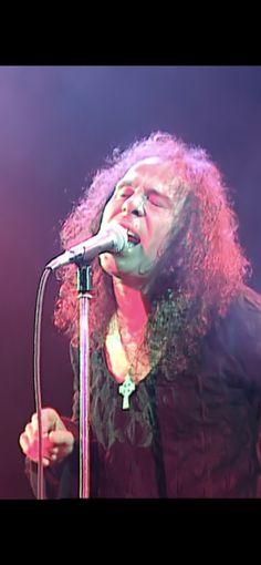 James Dio, Live Rock, Long Live, Revolutionaries, Rock N Roll, Concert, Music, Dios, Musica