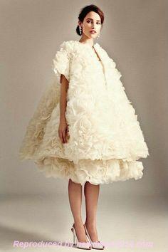 hideous wedding dresses