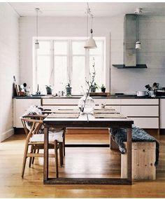 Einrichtung, Esszimmer, Einrichten Und Wohnen, Wohnzimmer, Rund Ums Haus,  Leben, Runde, Deko, Ikea Esszimmerstuhl