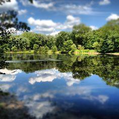 Ramapo Reservation - Mahwah, NJ
