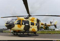 USA-Army Eurocopter UH-72 Lakota