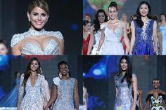 Miss World 2015 Final Rehearsals