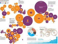 Where do refugees end up?