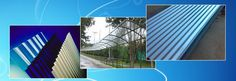 We are one of the prominent suppliers of Lexan Polycarbonate Sheet India in the market. We offer a high quality range of Polycarbonate Profiled Sheets.