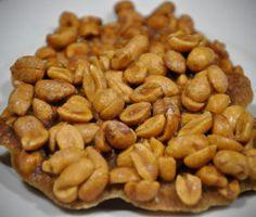 Haitian Tablet Pistach Haitian Food Recipes, Cuban Recipes, Donut Recipes, Bread Recipes, Trinidad Recipes, Broccoli, New Orleans Recipes, Louisiana Recipes, Peanut Brittle