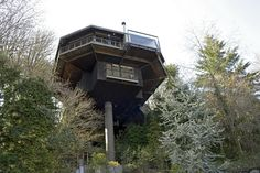 odd homes pic | From the home front: Really unusual homes and buildings | OregonLive ...