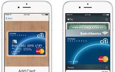 蘋果即將推出 P2P 支付??迎戰 Paypal 與 Google Wallet - iNews 么么九網路趨勢情報