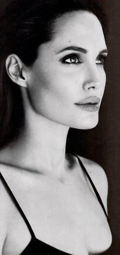 Angelina....