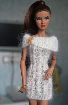 "Dress clothes for Fashion Royalty, Poppy Parker, Barbie, FR2, dolls 12"" | eBay"