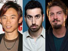 The Code Is Zeek: Out Now Horror Special: Filmmaker Spotlight – James Wan, Ti West & Adam Wingard