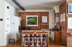 Inside Russell Tovey's Character-Rich London Loft | Architectural Digest